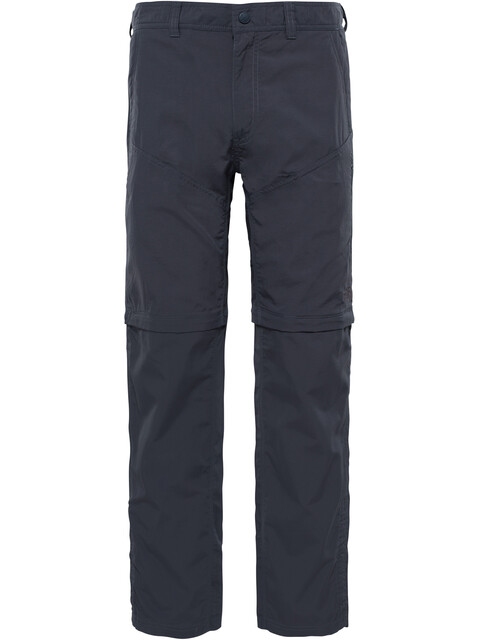 The North Face M's Horizon Convertible Pants Asphalt Grey